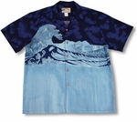 Five-0 Paradise Found Mens Shirt
