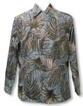 Frond of You Men's Paradise Found Long Sleeve Shirt