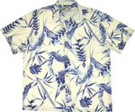 CLOSEOUT Ginger Heliconia Men's Rayon