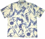CLOSEOUT Ginger Heliconia men's small