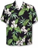 Ginger Shadow men's Hawaiian shirt