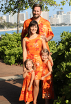 Girls made in Hawaiian Clothing Infant cabana, Small and Young Girls