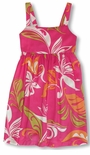Maui Summer Beach Girl's Dress