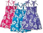 Girls Hawaiian Dress styles