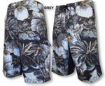 Golden Nights HIC Mens  Boardshorts