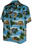 Woodie Wagons Men's Shirt