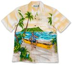 Hang Loose Men's Classic Print