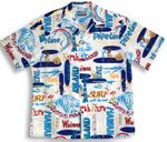 CLOSEOUT Hawaiian Island Surf City men's travel