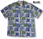 CLOSEOUT Hawaiian Nature Adventure men's tapa