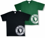 Hawaiian Pride Seal Helmet T-Shirt