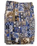 Hawaiian Symbols men's & boy's cargo shorts