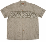 Hibiscus Chest Band Men's Rayon