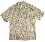 Hoku Men's Cotton Shirt
