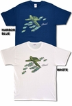 Honu (Turtle) Life cotton Tee Shirt