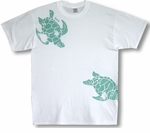 Honu Turtle tee shirt