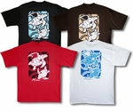 Vertical Honu tee shirt