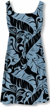 CLOSEOUT Inspiring Nature Empire Tie Front