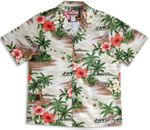 CLOSEOUT Island Leisure Life men's shirt
