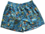 Island Treasures Bamboo Boxer Shorts