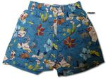 Islands Best Bamboo Boxer Cotton Underwear Shorts