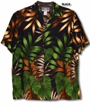 Jungle Experience men's rayon shirt