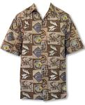 Hawaii Kai Ocean Men's Shirt