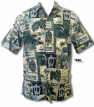 Kailua Beach Men's Big & Tall Shirt