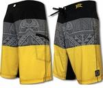 "21"" Kaisers HIC 8 way Stretch Boardshorts"