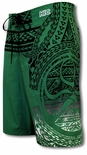 Kanaloa HIC 8 way Octo Super Stretch Spandex Boardshorts