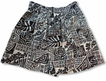 Kane Uni-Sex Bamboo Boxer Cotton Shorts
