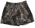 Kekoa Bamboo Boxer Cotton Shorts