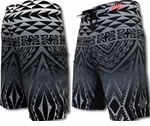 "21"" Kona Tiki HIC 8 Way Stretch Boardshorts"
