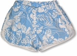 CLOSEOUT Kool Breeze Girls Volley Shorts