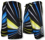 "22"" Kosmos HIC 8 Way Stretch Boardshorts"