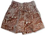 Ku'uipo (Sweetheart) Bamboo Boxer Cotton Shorts
