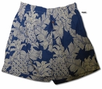 Lani Bamboo Boxer Cotton Shorts Small Size Only