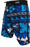 "20"" Mahiko HIC 8 way stretch board shorts"