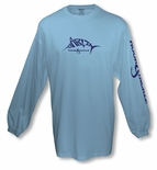Marlinspike Hook & Tackle Long Sleeve Tee Shirt
