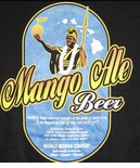 Maui Mango Ale Beer Cotton Tee Shirt