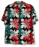 Christmas Snowflake Men's Shirt