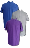 CLOSEOUT Hathaway men's pocket polo shirt