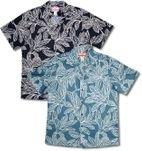 Ti Foliage Men's Shirt