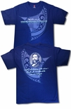 Merrie Monarch Hula Festival Medium Cotton T-shirt