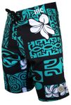 "20"" Moho Tani HIC 8 way stretch board shorts"