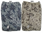Monstera Montage Men's Cargo Shorts