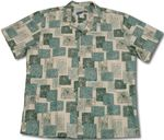 Monstera Waimea Casuals Mens Hawaiian shirts