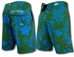 "20"" Mo'orea HIC 8 Way Stretch Boardshorts"