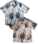 Mystical Bamboo men's soft peached cotton
