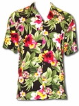 Nani (Beauty) men's Hawaiian shirt