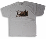 OL' Hawaii Nature Surfer tee shirt